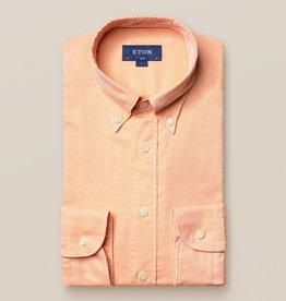 Eton Royal Oxford Shirt