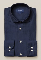 Eton Cotton and Silk soft Business