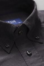 Eton Soft touch flannel shirt