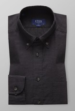 Eton Soft touch flannel shirt