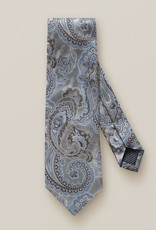 Eton Jacquard Paisley Tie
