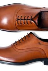 Roy Robson Tan Oxford Shoe