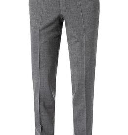 Hiltl Perfetto Signature Pure wool trouser - Grey