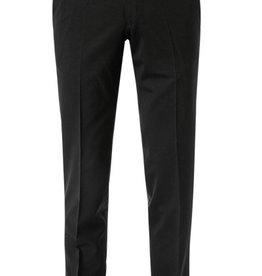 Hiltl Perfetto Signature Pure Wool Trouser - Black