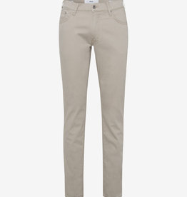 Brax Slim fit beige cotton jean