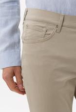 Brax Slim Fit beige cotton jean