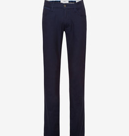 Brax Brax navy cotton jean