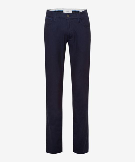 Brax HI Flex Navy cotton jean