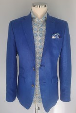 Torre Pure Angelico Linen Jacket