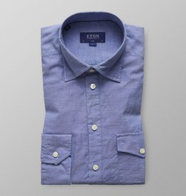 Eton Soft Touch Flannel