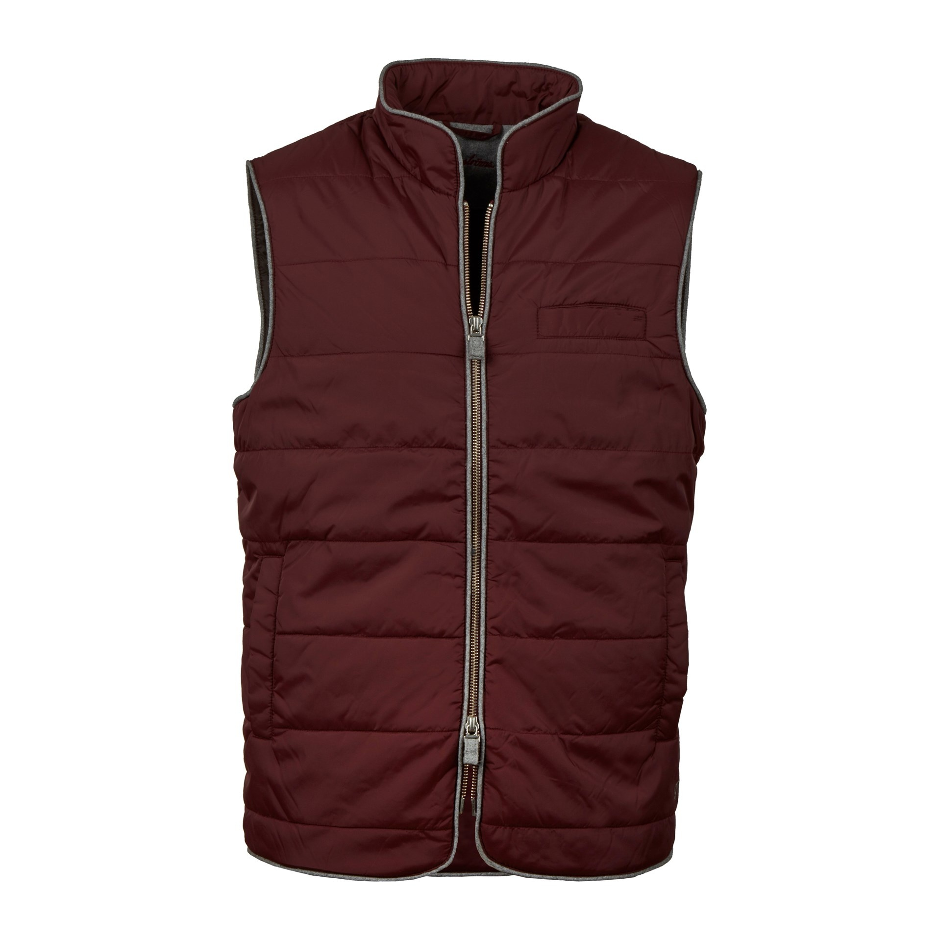 Stenstroms Soft Quilted Gilet