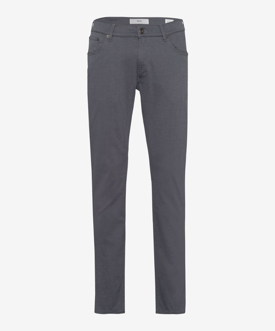 Brax Hi Flex Super Stretch Grey Jean