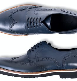 Roy Robson Calfskin Derby Brogue
