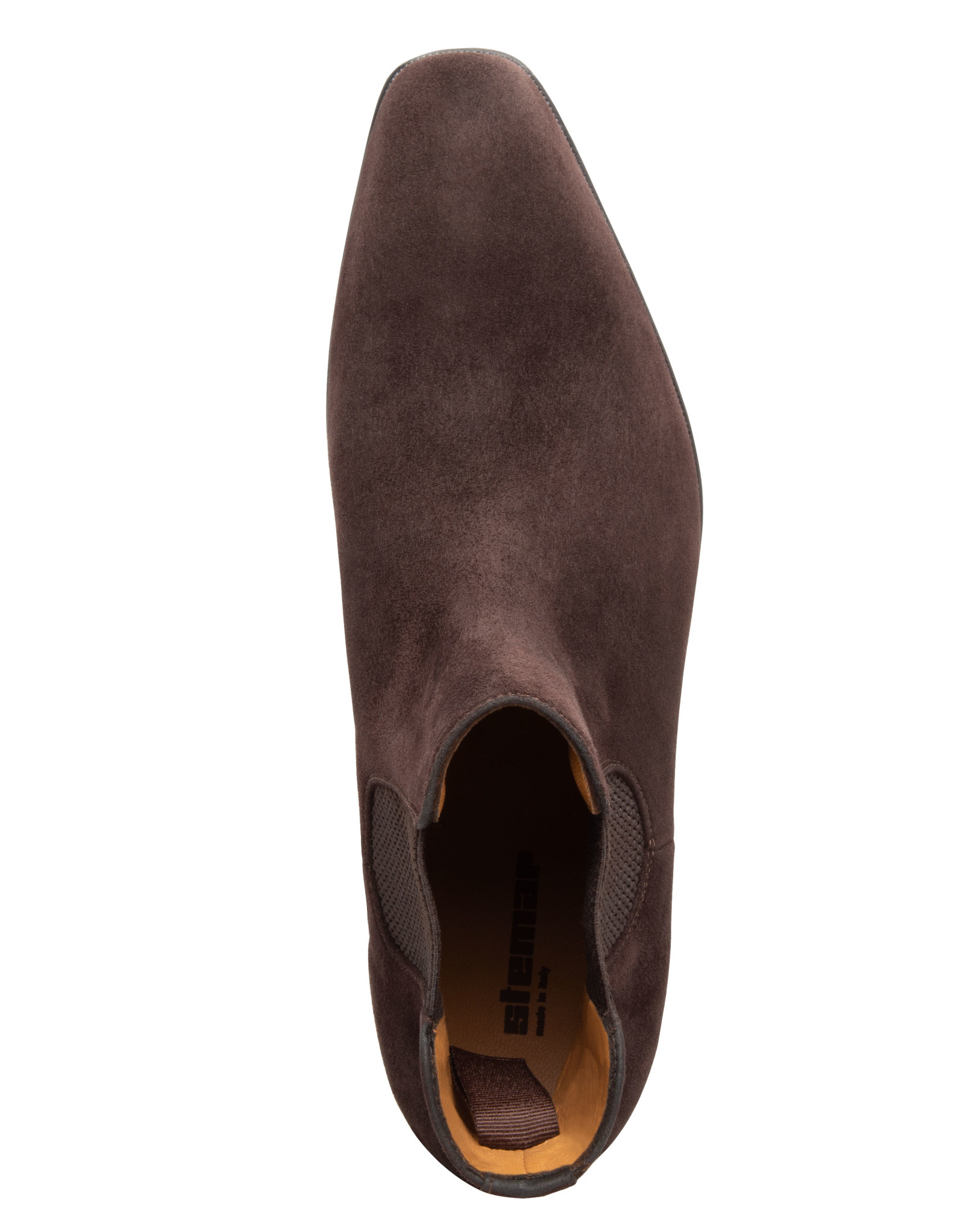 Stemar Ancona Suede Chelsea Boot