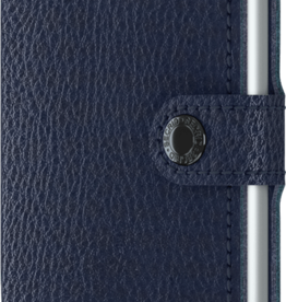 Secrid Indigo - Titanium Mini wallet