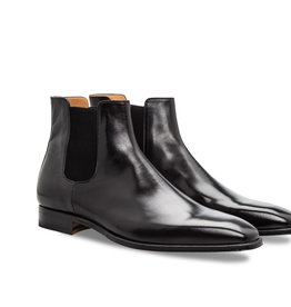 Stemar Ancona Calf Leather Chelsea Boot