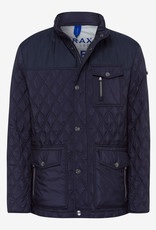 Brax Classic Casual Quilted Jacket