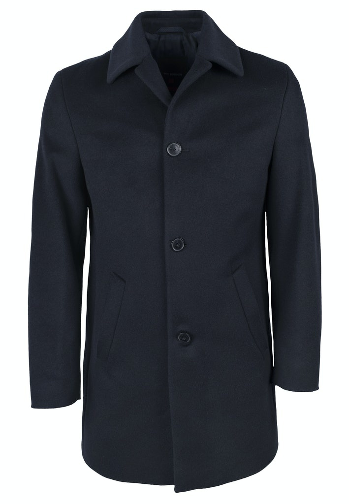 Roy Robson Wool/Cashmere slim fit Coat