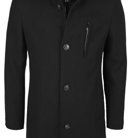 Roy Robson smart flex black inner zip coat