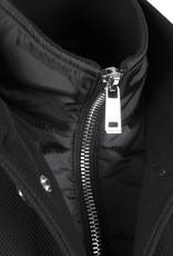 Roy Robson smart flex black inner zip coat