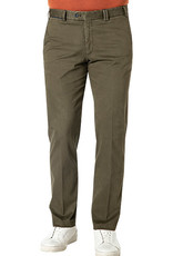 Hiltl Luxury Brushed Chino with contrast trim
