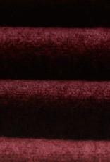 Eton Red Cashmere Scarf