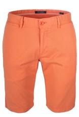 Roy Robson Orange Tailored Cotton Short