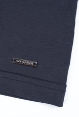 Roy Robson Short sleeved cotton crew neck jersey