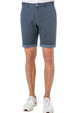 Hiltl Textured Twill Short - Tailored