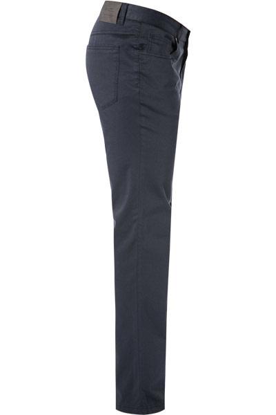 Hiltl Lightweight supple textured smart jean