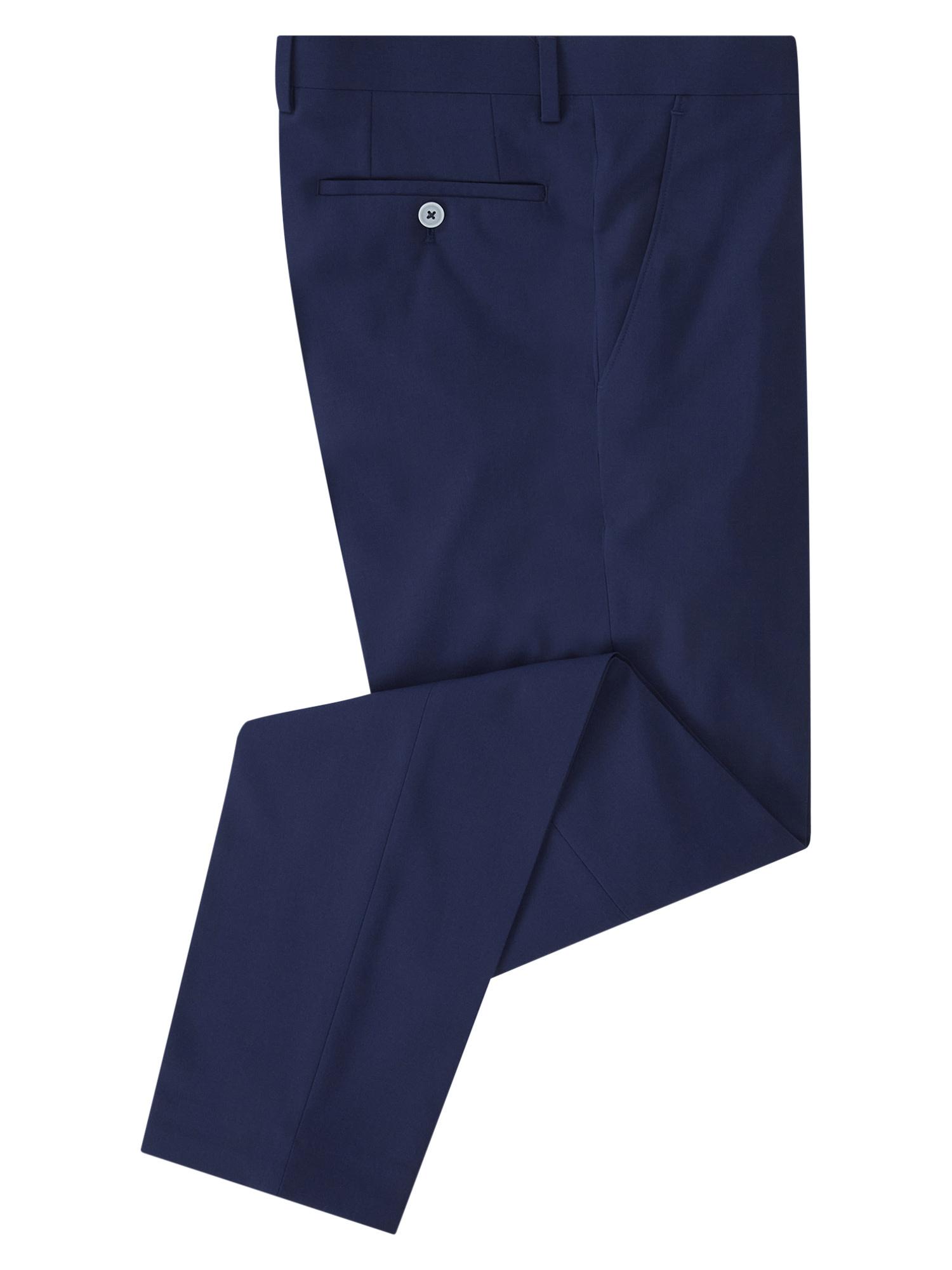 Remus Uomo Grey 3 piece with check jacket