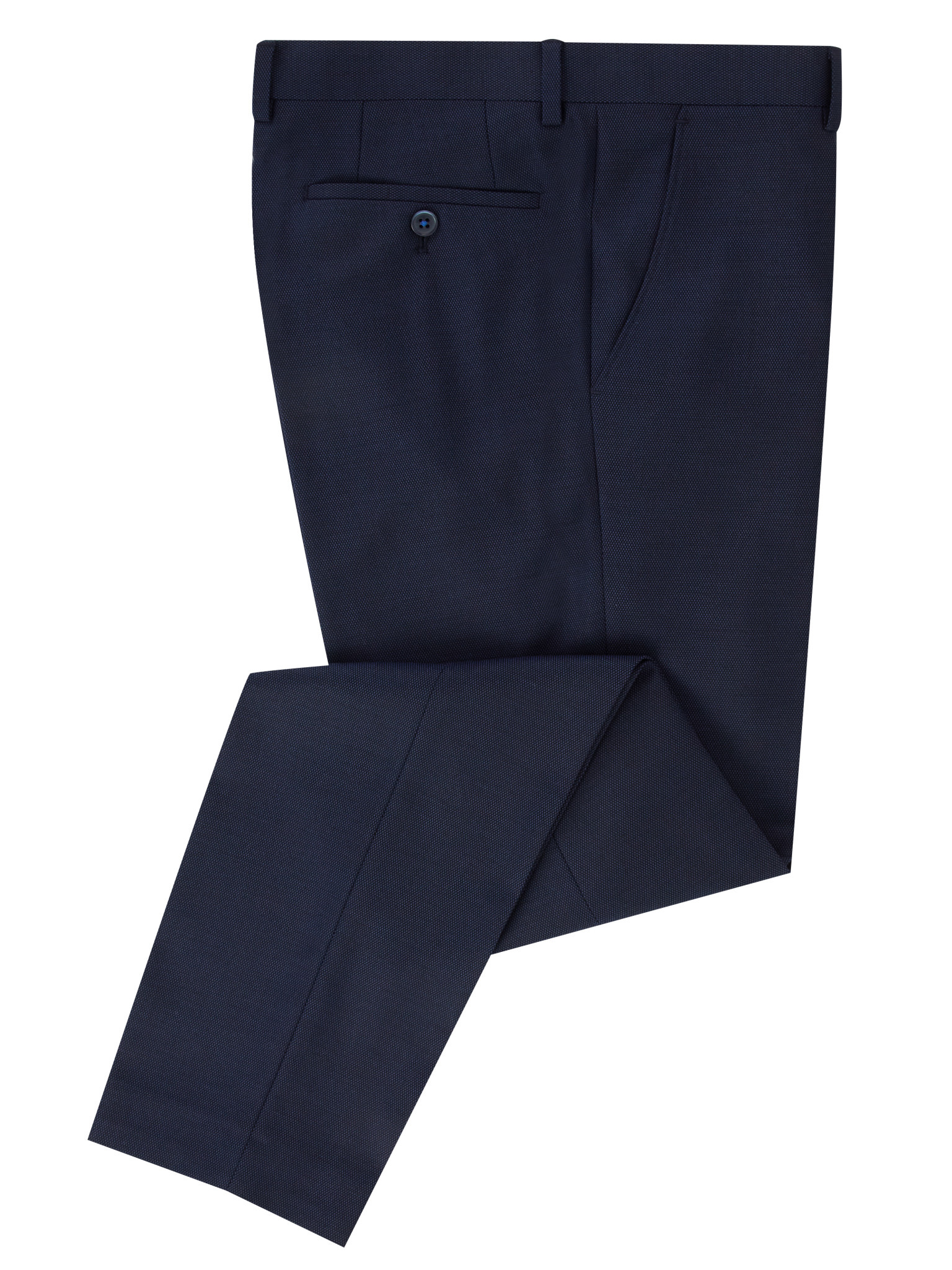 Remus Uomo Navy Blue x-slim