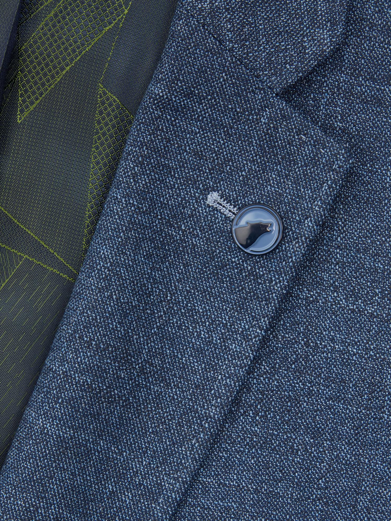 Remus Uomo 2 piece with optional check waistcoat