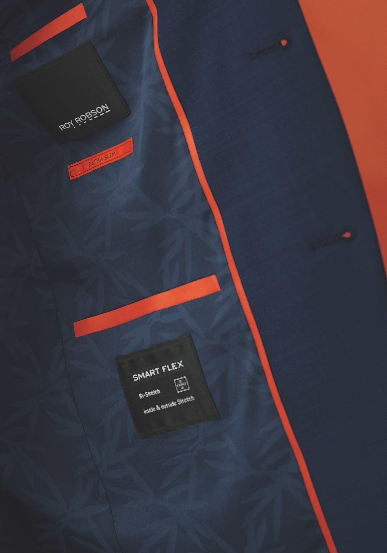 Roy Robson Ultra Slim Smart Flex Suit