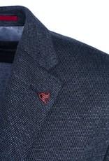 Roy Robson Navy Flex Jersey Jacket