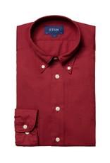 Eton Tencel Flannel Shirt