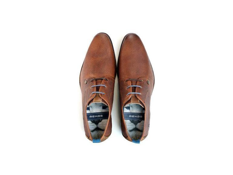 Rehab Footwear Greg Wall Jean Shoe