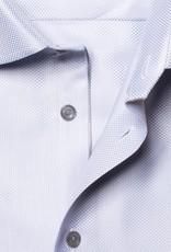Eton Houndstooth King Twill Shirt