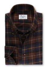 Stenstroms Luxury Flannel with check
