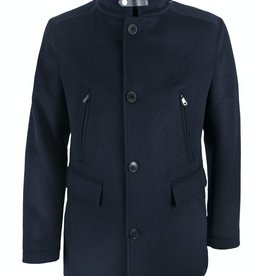 Roy Robson Wool Car Coat with removable inner