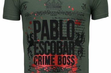 Local F Pablo Crime