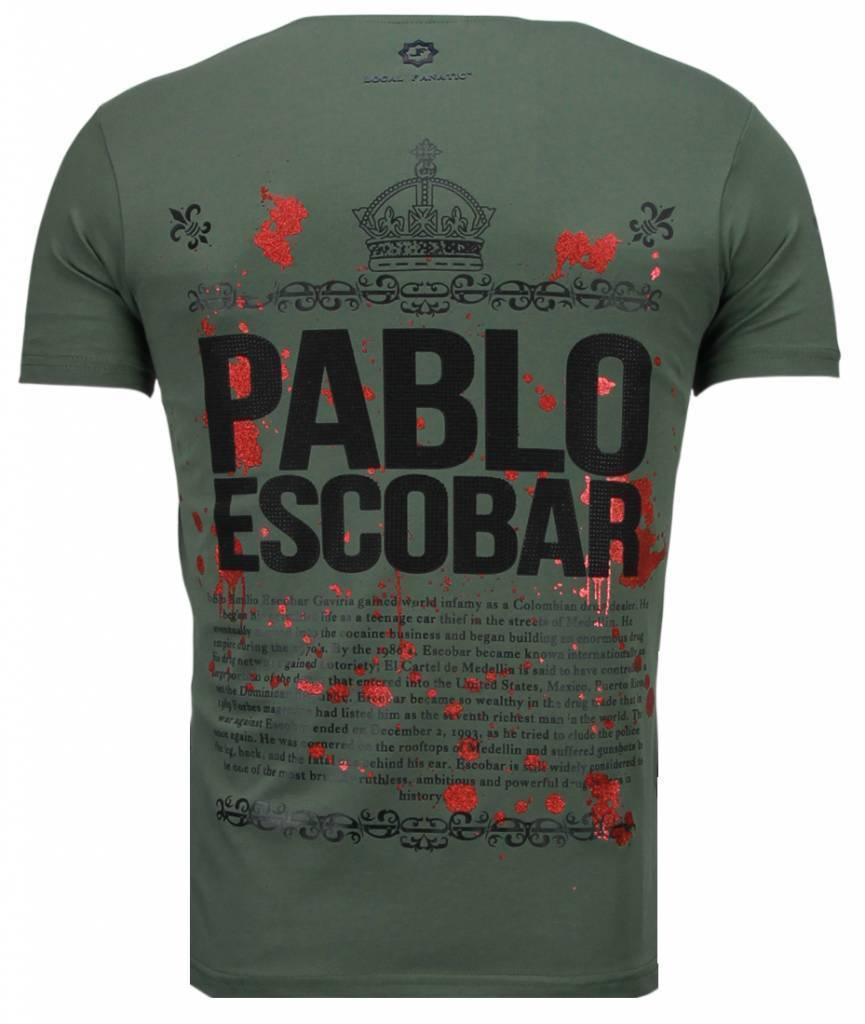 Local F Pablo Crime