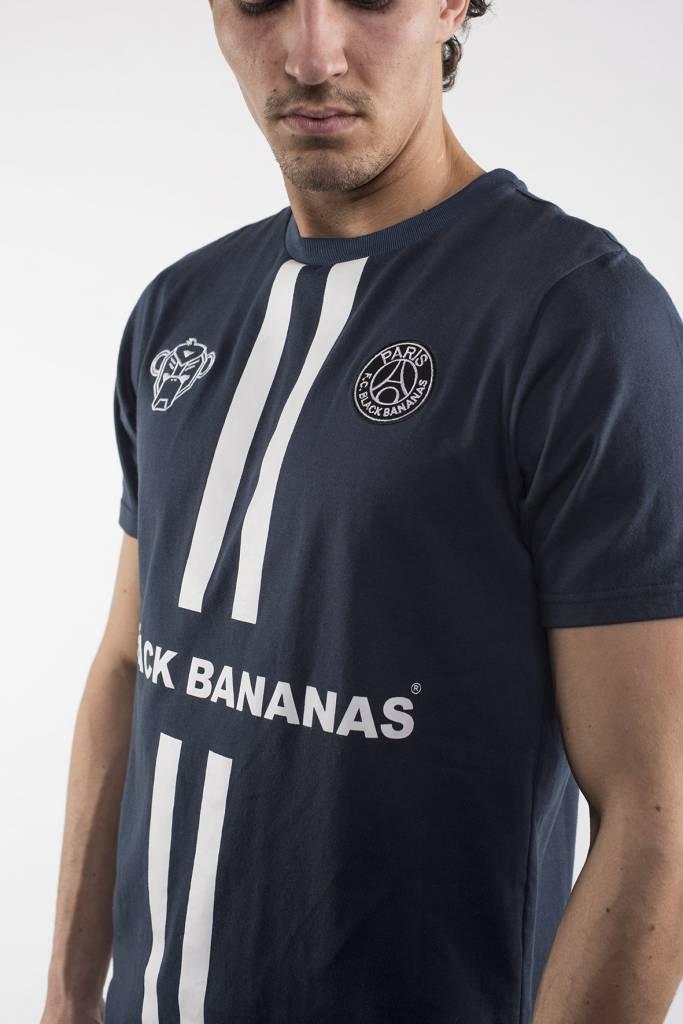 Black Bananas Black Bananas F.C. T-shirt