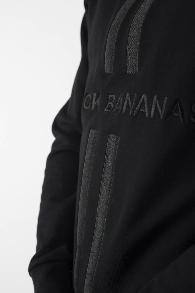 Black Bananas Black Bananas Luxury F.C. Crewneck