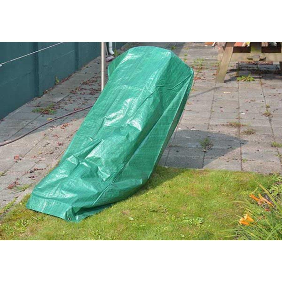 Videx Beschermhoes voor grasmaaier