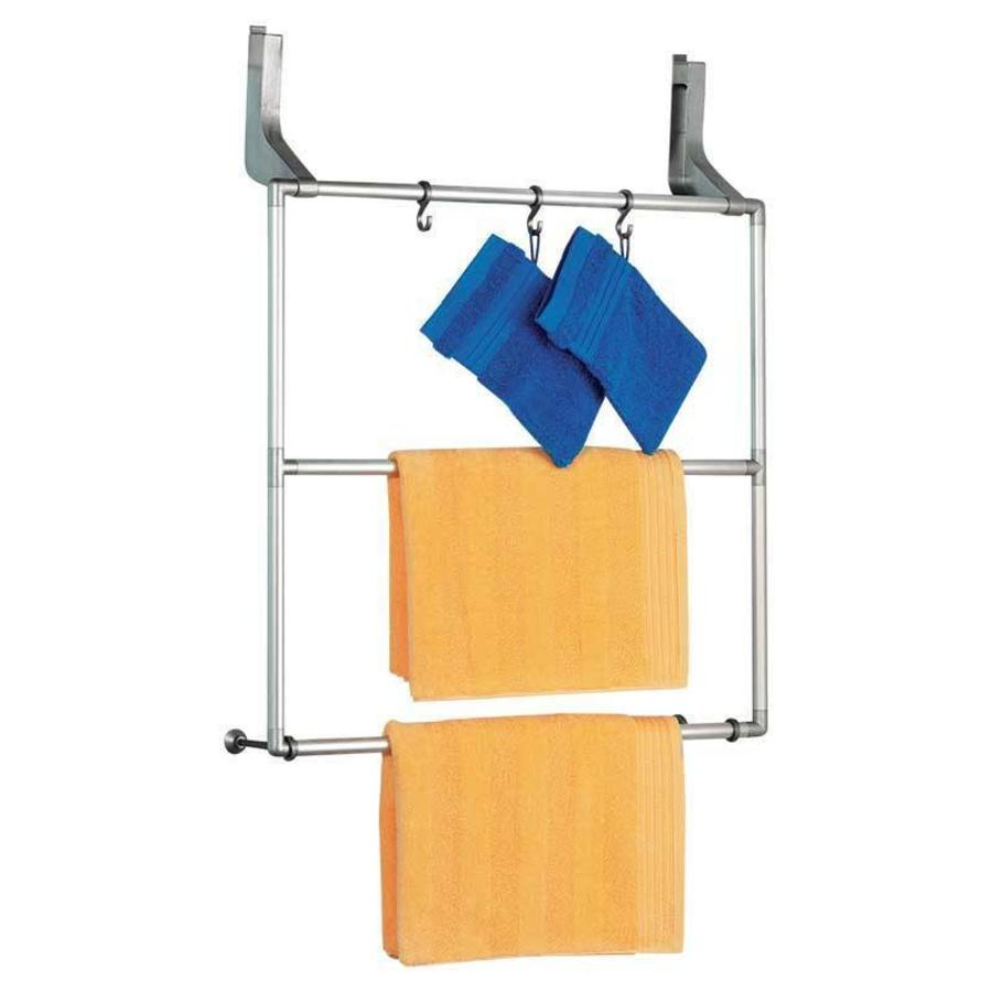RUCO Handdoekenrek voor deur of wandmontage