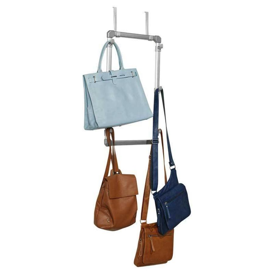 RUCO Deurrek speciaal voor handtassen