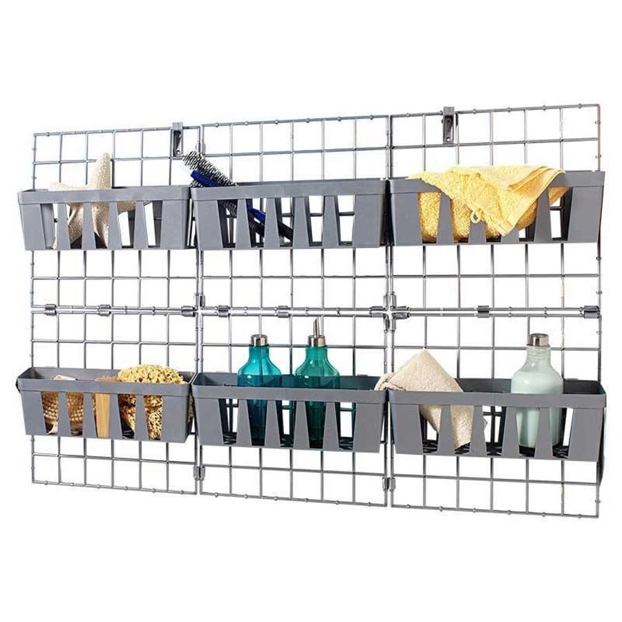RUCO Modulerek voor wandmontage