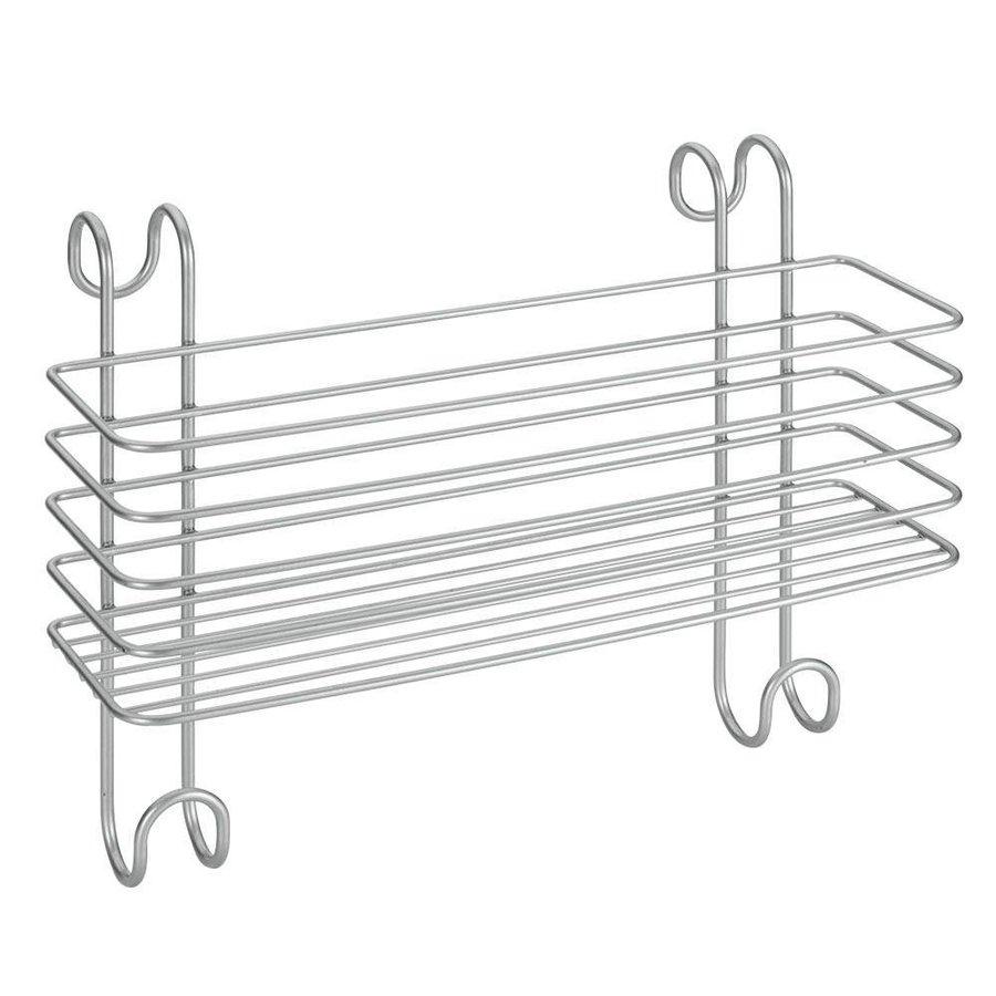 Metaltex   Tomado Badkamerrek voor badwand en radiator