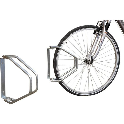 Fietsenrek voor 1 fiets wandmontage